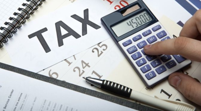 Property Owners – 3 significant changes in taxation rules of 2018