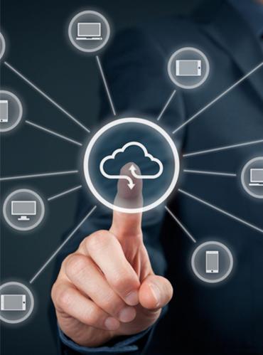 Cloud based trading platform