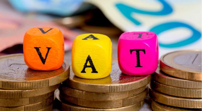 Changes to VAT Flat Rate Scheme