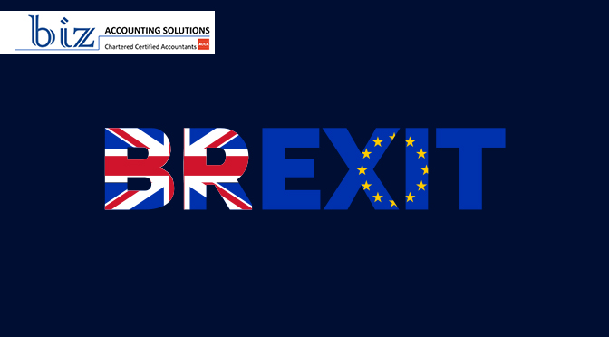 What is Going to be the Likely Impact on VAT after Brexit?