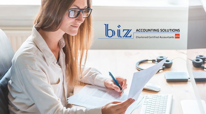 Roles & Responsibilities of Professional Accountants in Regards to New Pay-off Working Rules